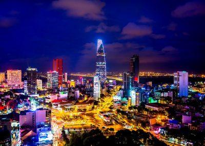 Saigon VinHome